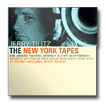The New York Tapes :: Jerry Tilitz