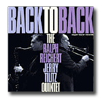 Back to Back :: Jerry Tilitz